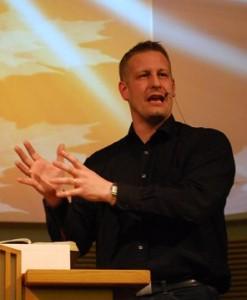 Morgan Carlsson